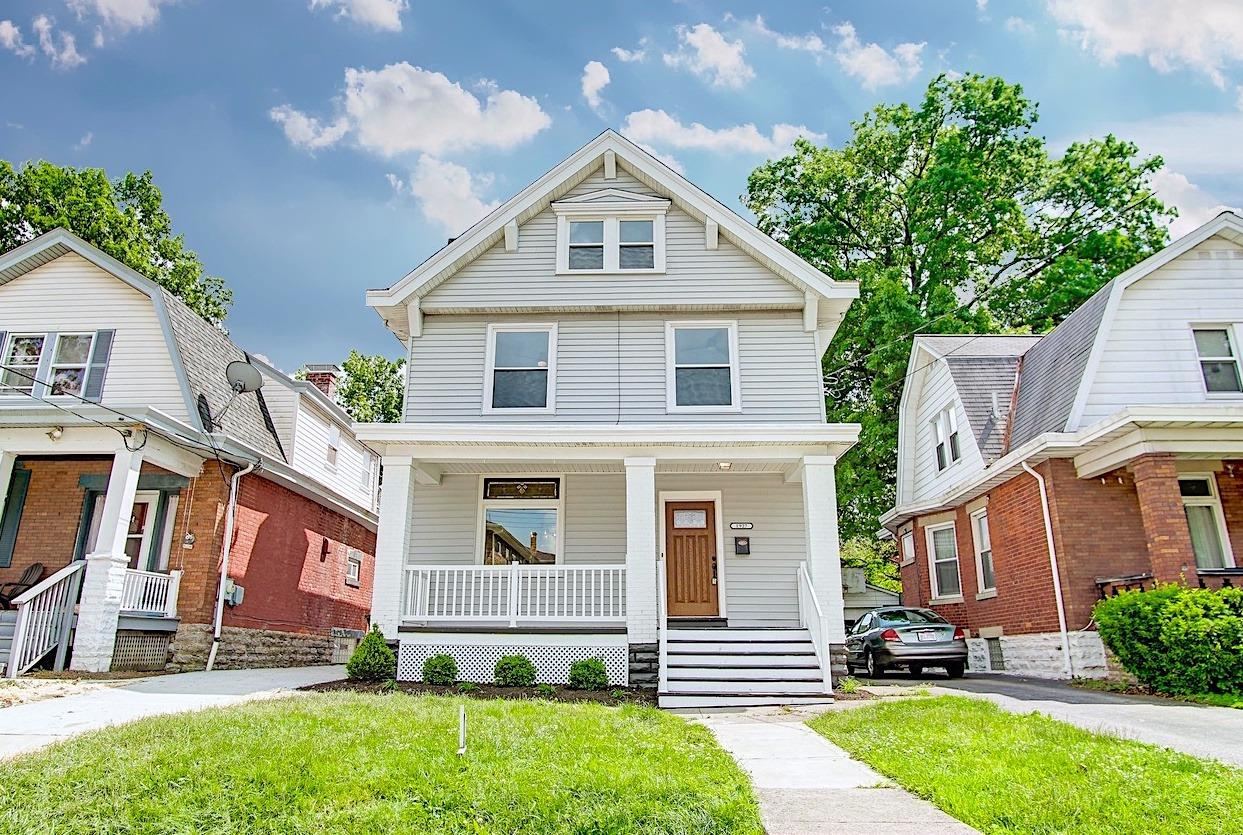 Property for sale at 1927 Hopkins Avenue, Norwood,  Ohio 45212