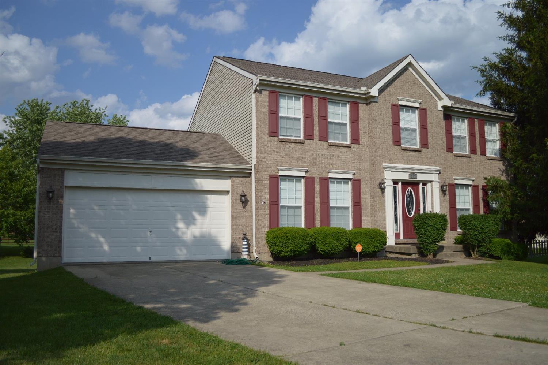 Property for sale at 807 Autumn Court, Trenton,  Ohio 45067