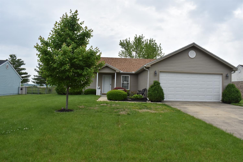 Property for sale at 354 Ridgeview Lane, Monroe,  Ohio 45050