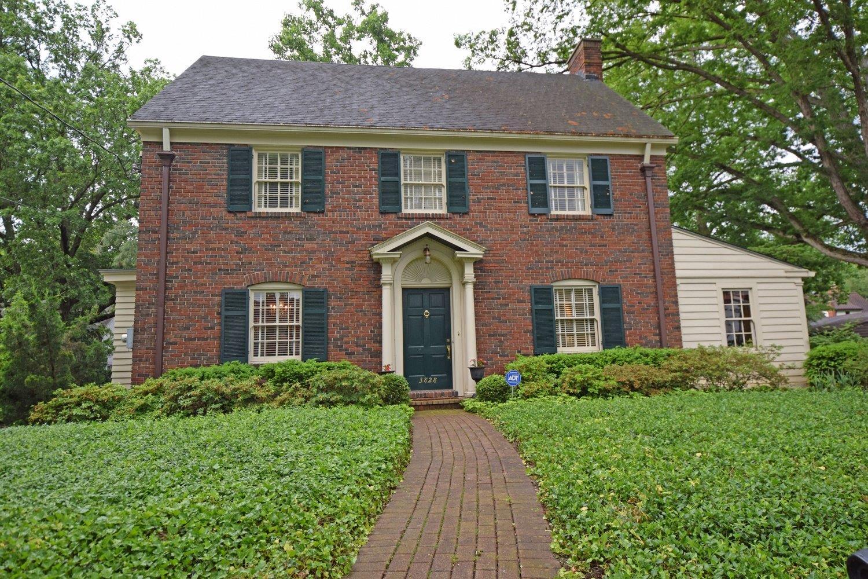 Property for sale at 3828 Broadview Drive, Cincinnati,  Ohio 45208