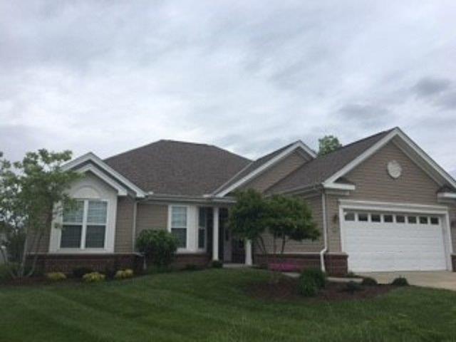 Property for sale at 6257 Owlridge Circle, Hamilton Twp,  Ohio 45039