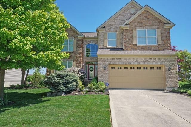 Property for sale at 1796 Windflower Court, Turtle Creek Twp,  Ohio 45036