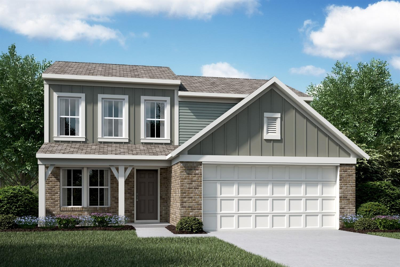 Property for sale at 1108 Carrington Place, Hamilton Twp,  Ohio 45039