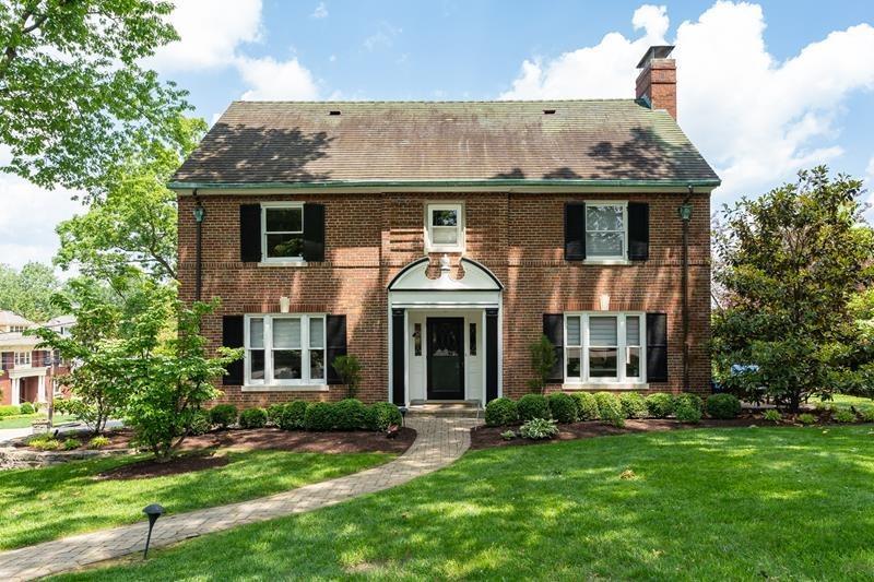 Property for sale at 2546 Perkins Lane, Cincinnati,  Ohio 45208