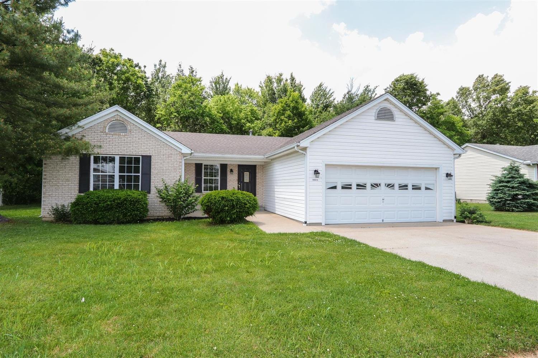Property for sale at 6603 Midnight Sun Drive, Hamilton Twp,  Ohio 45039