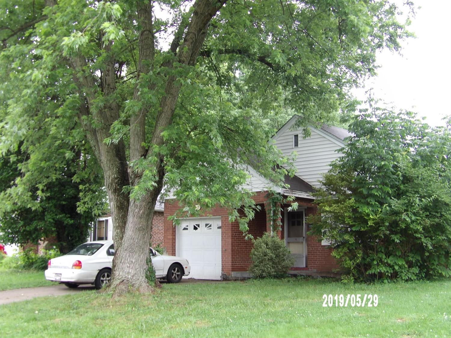 Property for sale at 2029 Sundale Avenue, North College Hill,  Ohio 45239