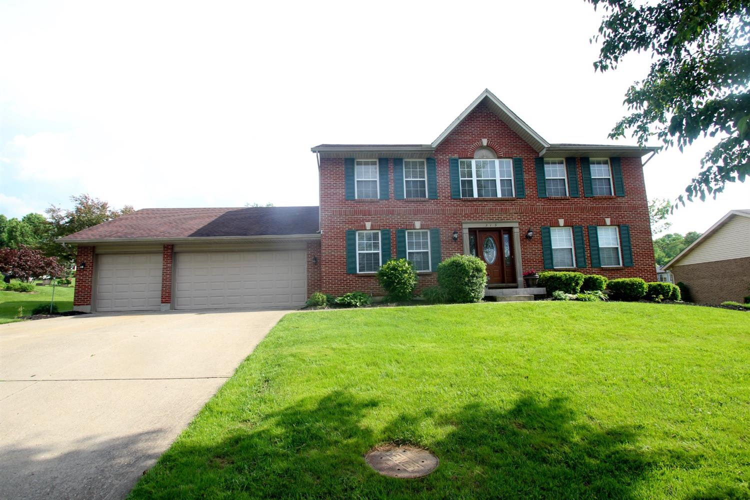 Property for sale at 315 Gregorian Drive, Fairfield,  Ohio 45014