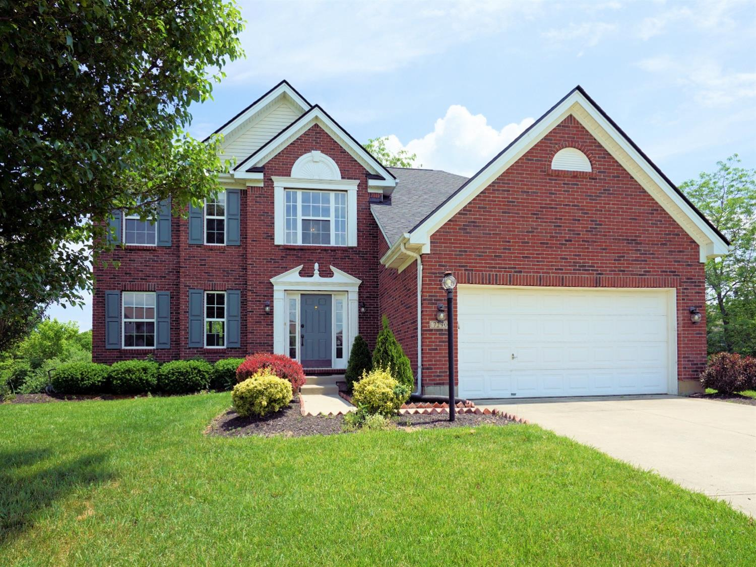 Property for sale at 7290 Northgate Drive, Deerfield Twp.,  Ohio 45039