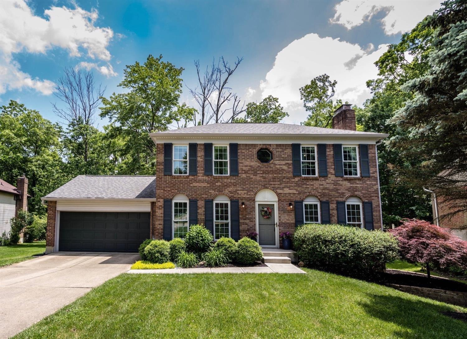 Property for sale at 5470 Old Farm Drive, Deerfield Twp.,  Ohio 45040