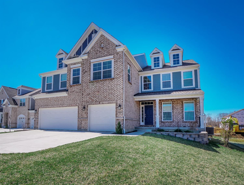 Property for sale at 7483 Scioto Court, Hamilton Twp,  Ohio 45039