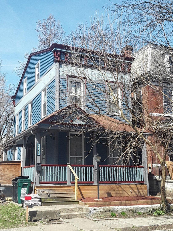 Property for sale at 4267 Williamson Place, Cincinnati,  Ohio 45223