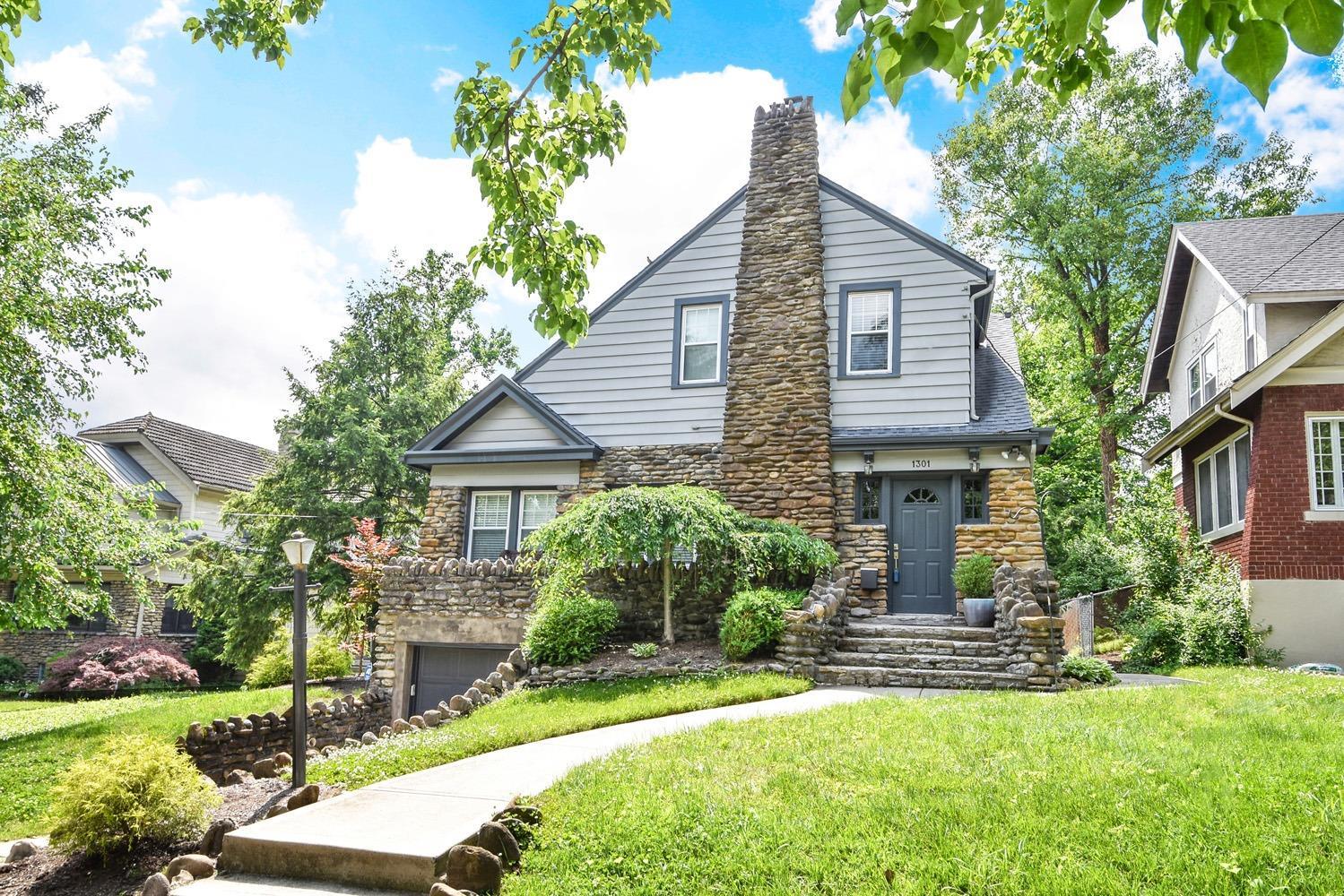 Property for sale at 1301 Duncan Avenue, Cincinnati,  Ohio 45208