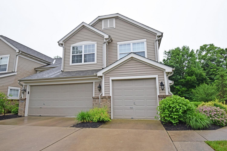 Property for sale at 4247 Fontenay Drive, Mason,  Ohio 45040