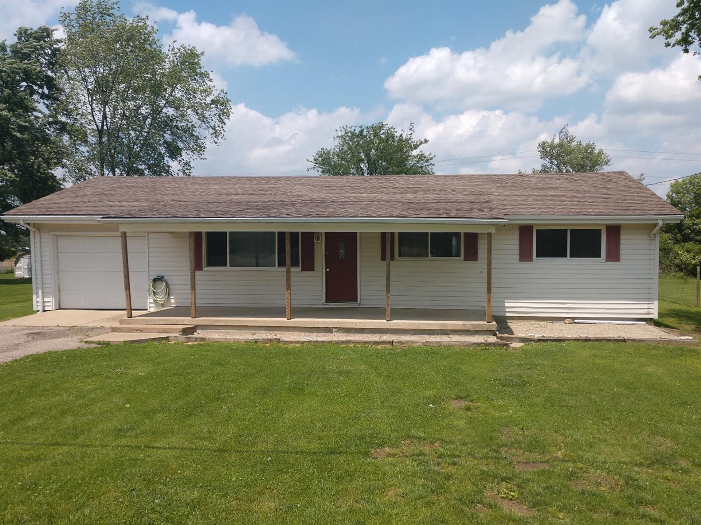 Property for sale at 868 E Garver Road, Monroe,  Ohio 45044