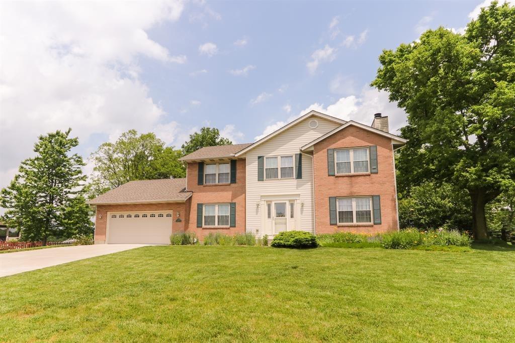 Property for sale at 5088 Grandin Ridge Drive, Liberty Twp,  Ohio 45011