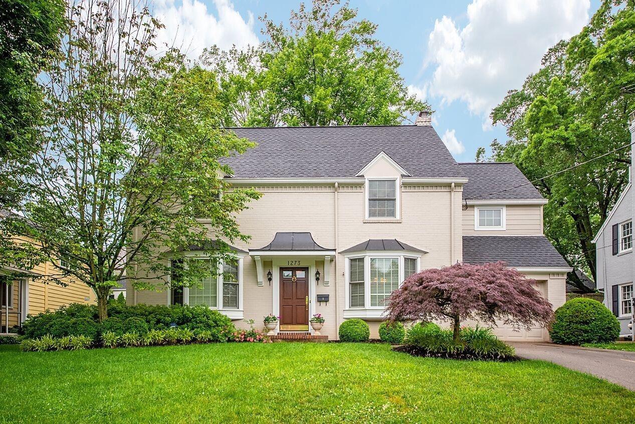 Property for sale at 1273 Crestwood Avenue, Cincinnati,  Ohio 45208