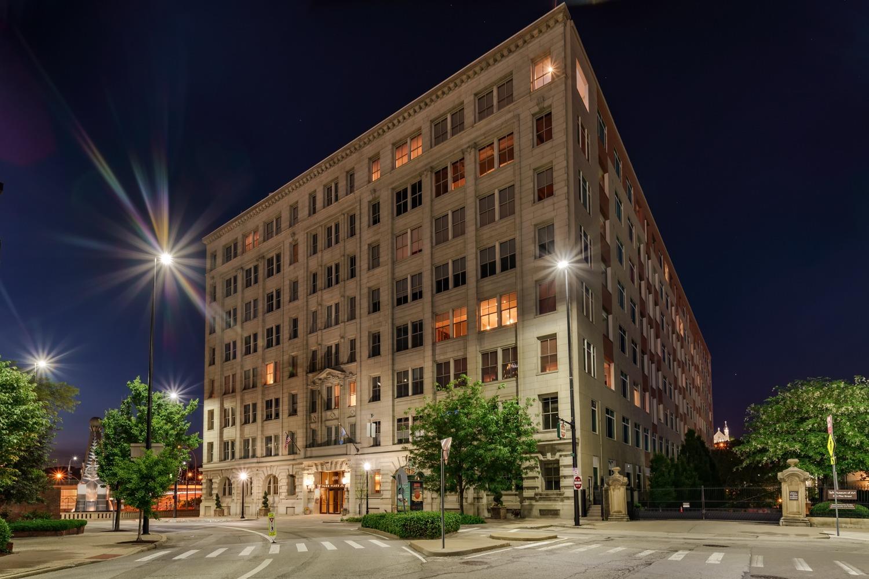 Property for sale at 400 Pike Street Unit: 715, Cincinnati,  Ohio 45202