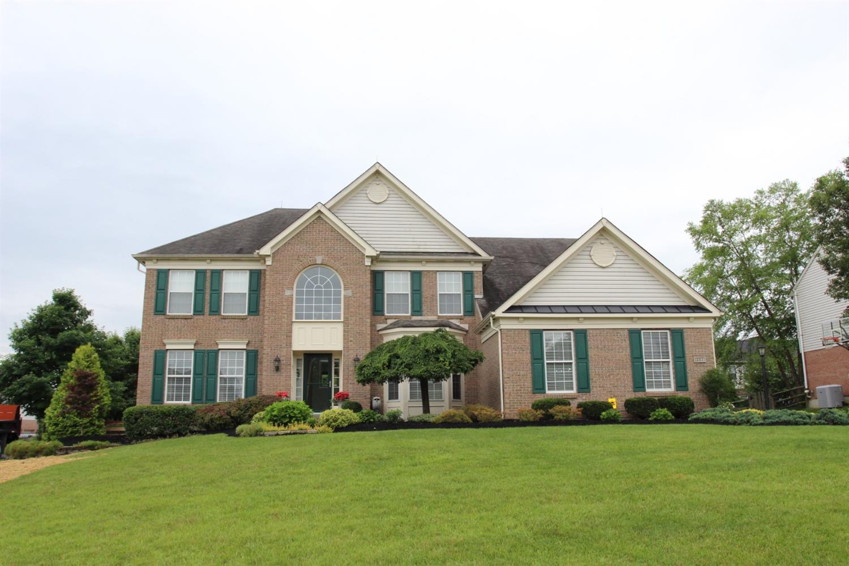 Property for sale at 5289 Larkspur Lane, Mason,  Ohio 45040
