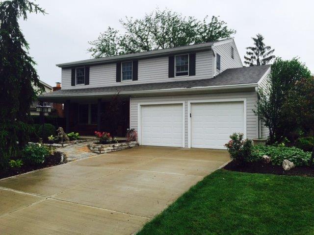 Property for sale at 4974 Bonaventure Court, Delhi Twp,  Ohio 45238