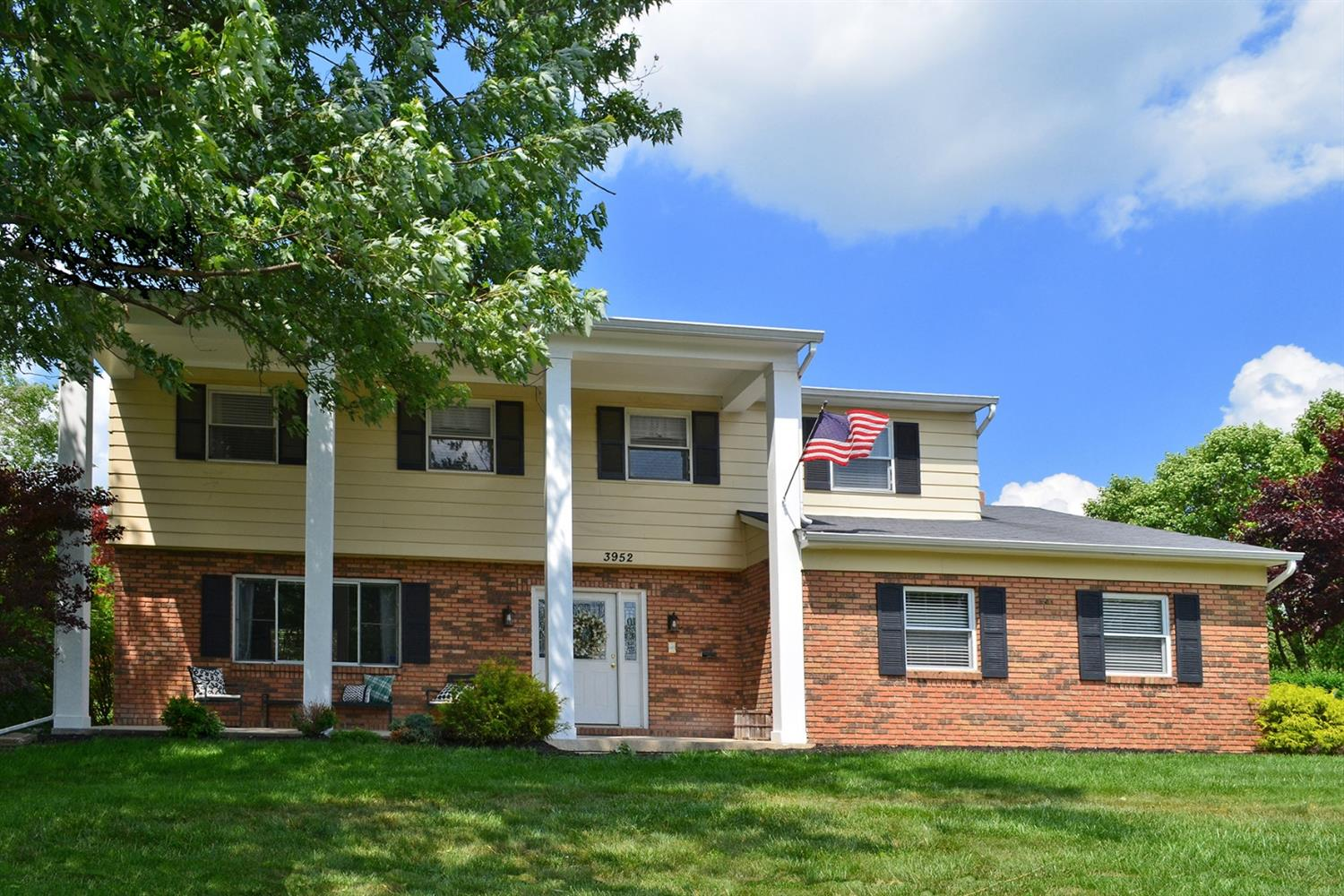 Property for sale at 3952 Cottingham Drive, Sharonville,  Ohio 45241