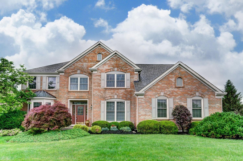 Property for sale at 6821 Parklake Drive, Mason,  Ohio 45040