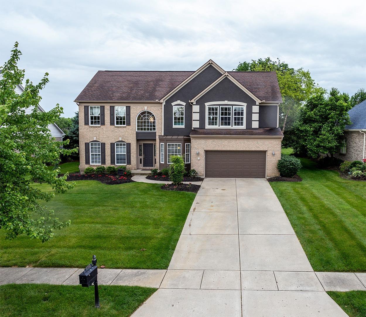 Property for sale at 5730 Fairway Drive, Mason,  Ohio 45040