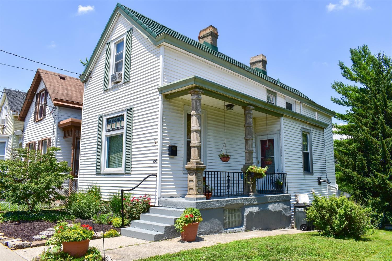 Property for sale at 106 Baker Avenue, St Bernard,  Ohio 45217