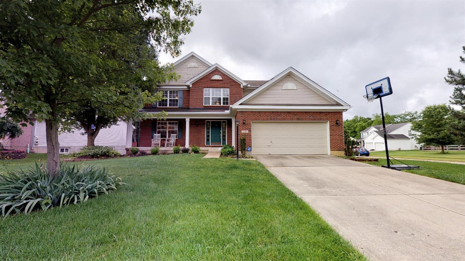 Property for sale at 345 Bridle Pass Way, Monroe,  Ohio 45050