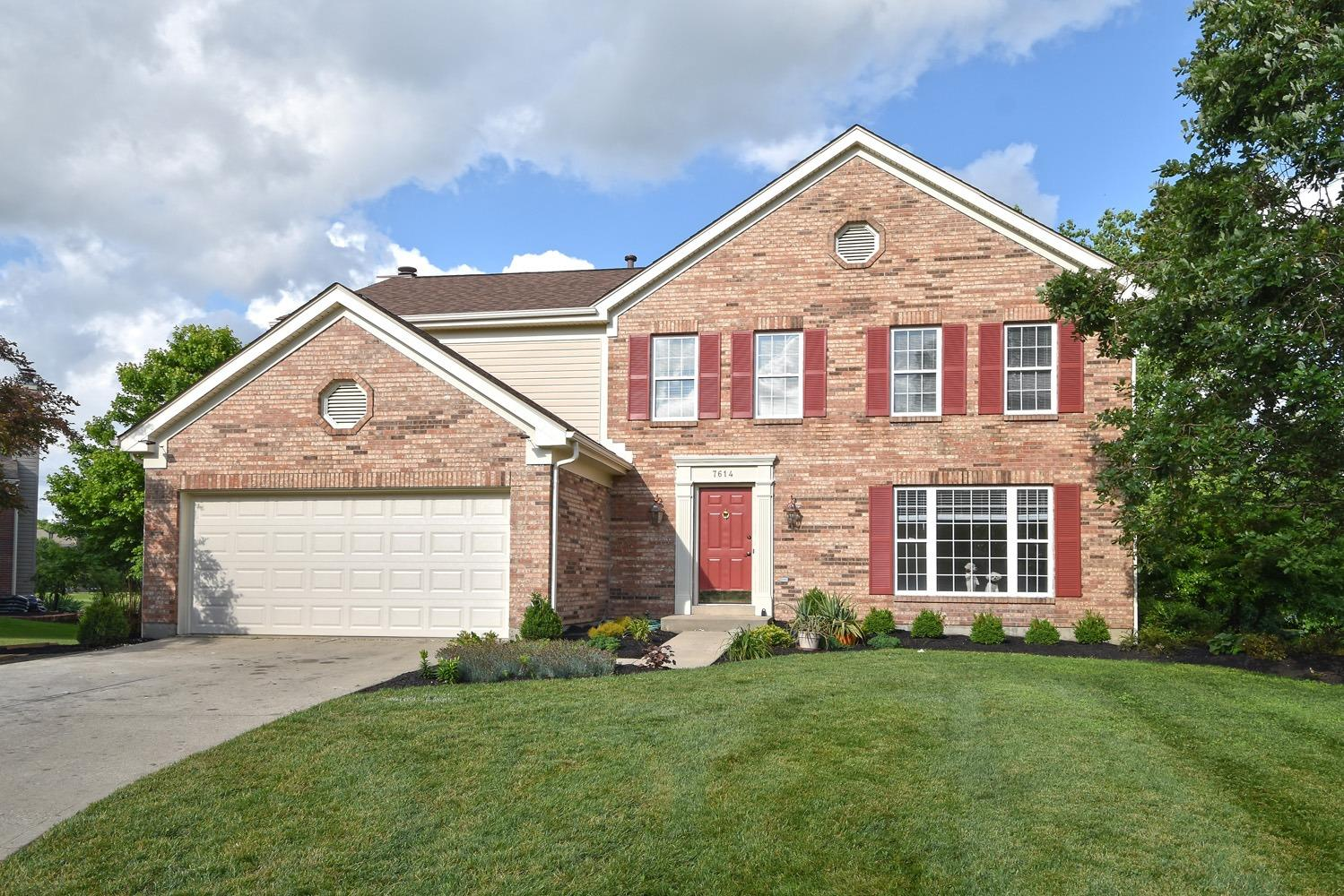 Property for sale at 7614 Harbor View Court, Deerfield Twp.,  Ohio 45040