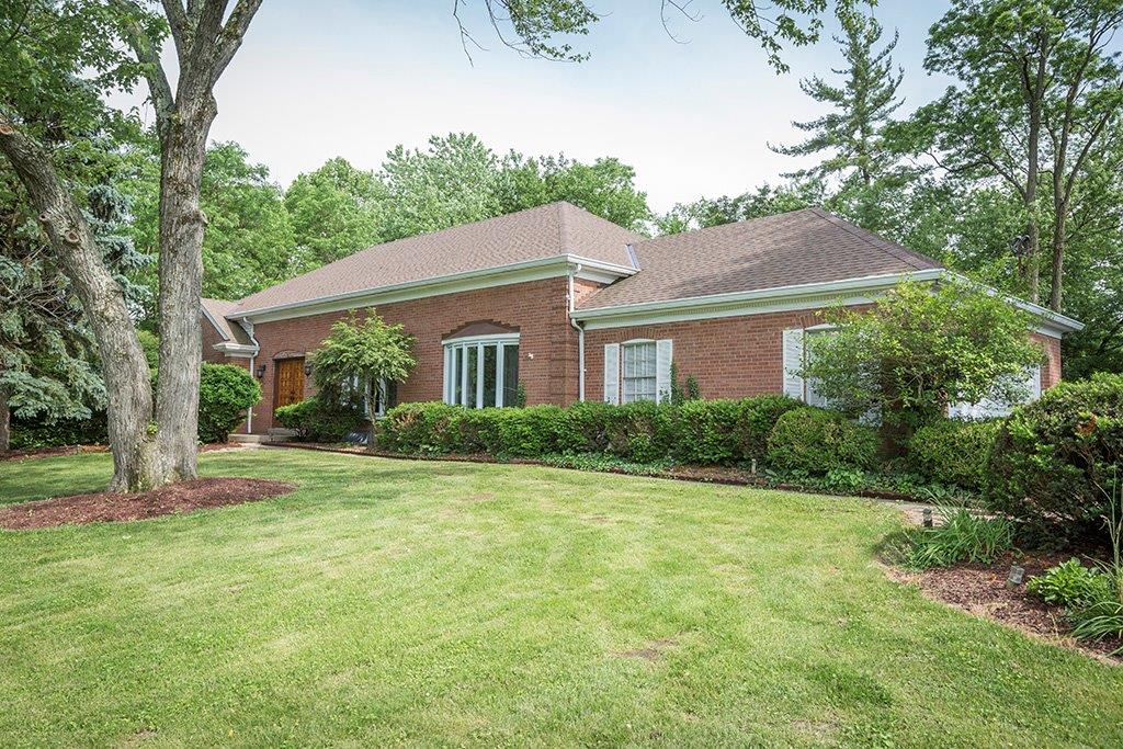 Property for sale at 3135 Longmeadow Lane, Amberley,  Ohio 45236