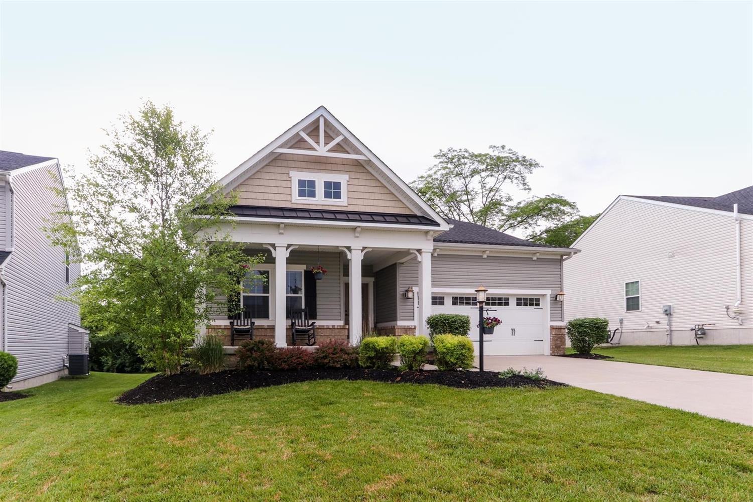 Property for sale at 4178 Fawn Crossing Drive, Mason,  Ohio 45040
