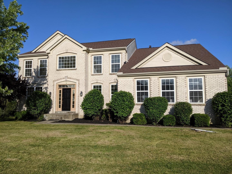 Property for sale at 4649 Oakland Court, Mason,  Ohio 45040