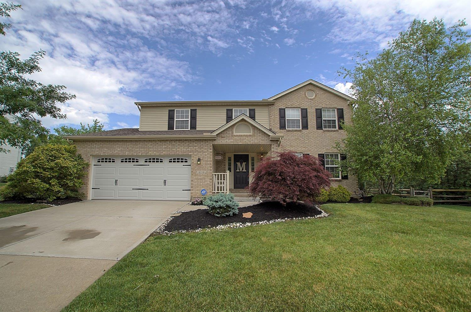 Property for sale at 6118 Glennsbury Court, West Chester,  Ohio 45069