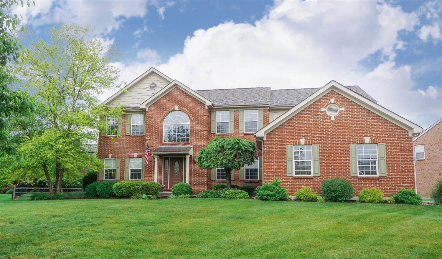 Property for sale at 7692 Hedgewood Circle, Deerfield Twp.,  Ohio 45040