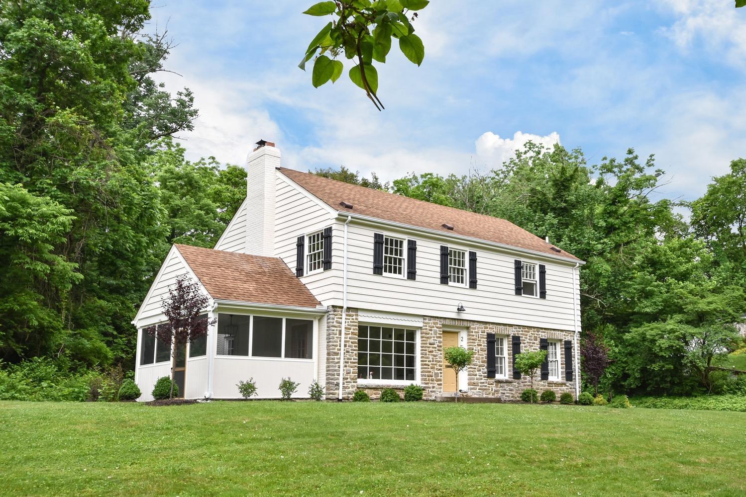 Property for sale at 2 Revel Court, Cincinnati,  Ohio 45229