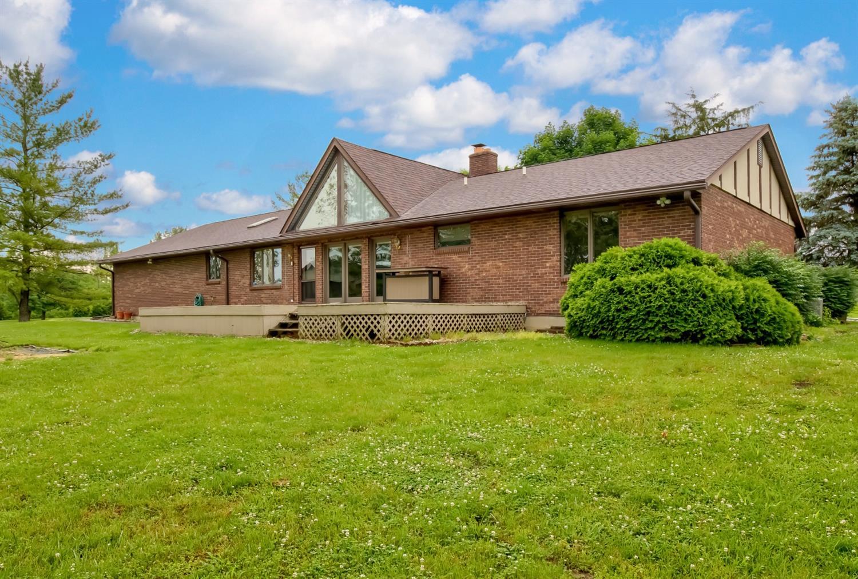Property for sale at 1649 New London Road, Hamilton,  Ohio 45013
