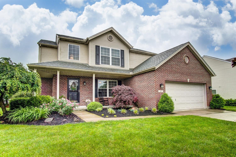 Property for sale at 45 Stone Ridge Lane, Monroe,  Ohio 45044