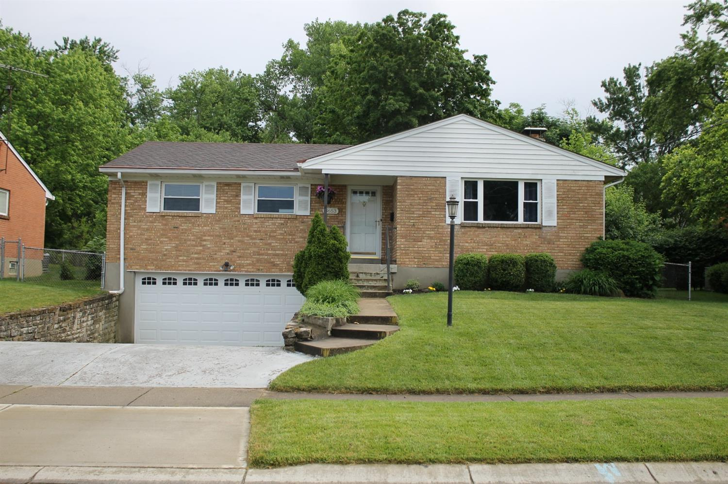 Property for sale at 3653 Concerto Drive, Sharonville,  Ohio 45241