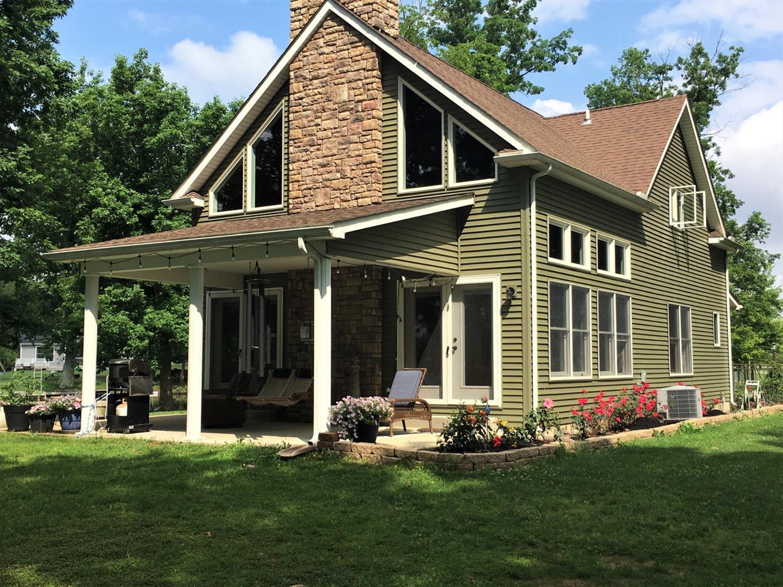 Property for sale at 278 Waynoka Drive, Franklin Twp,  Ohio 45171