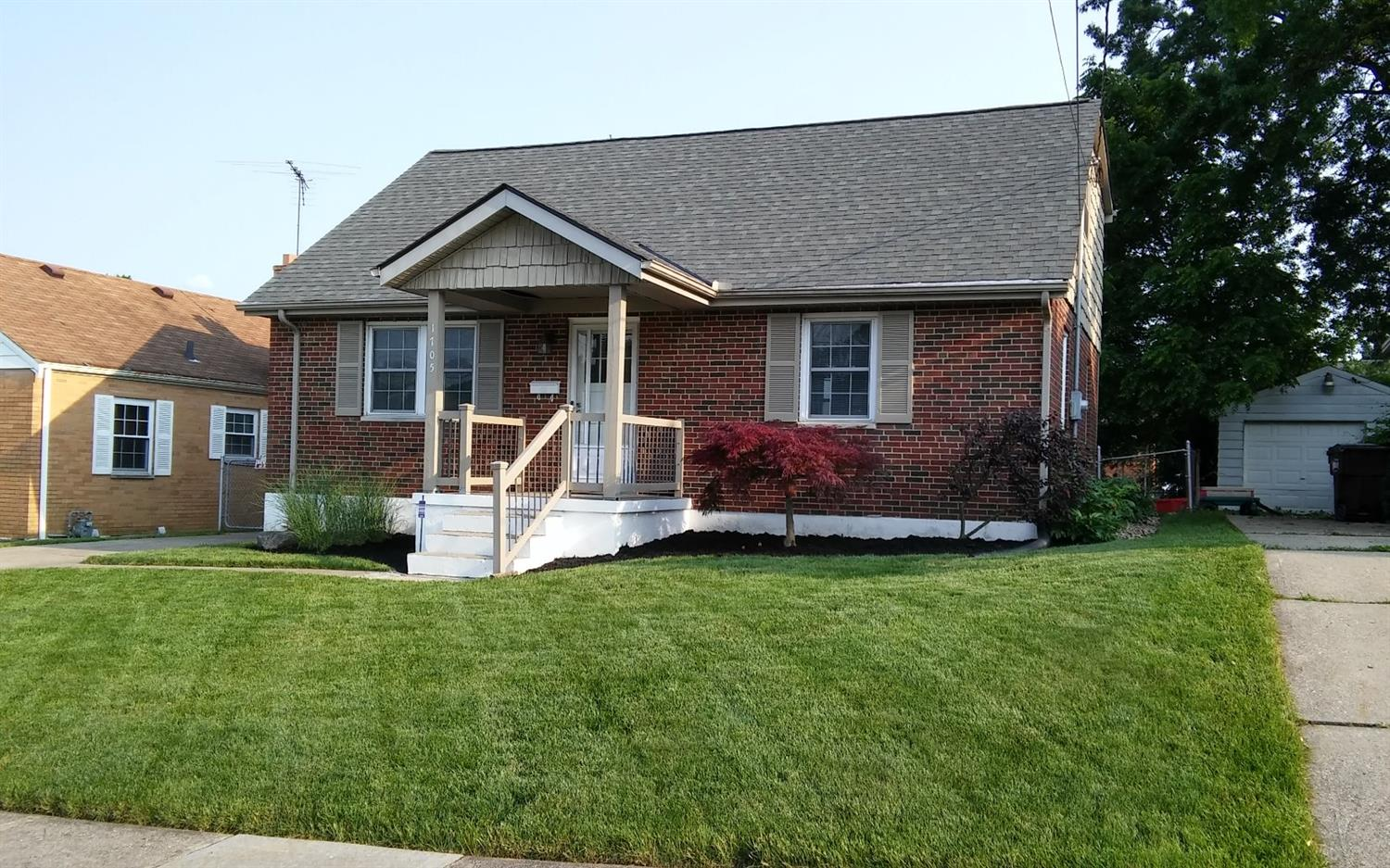 Property for sale at 1705 Norcol Lane, North College Hill,  Ohio 45231