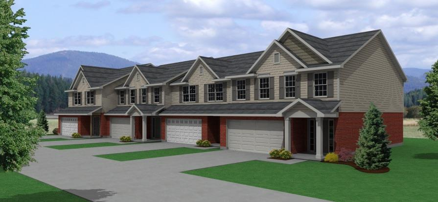 Property for sale at 9548 High Line Place, West Chester,  Ohio 45011