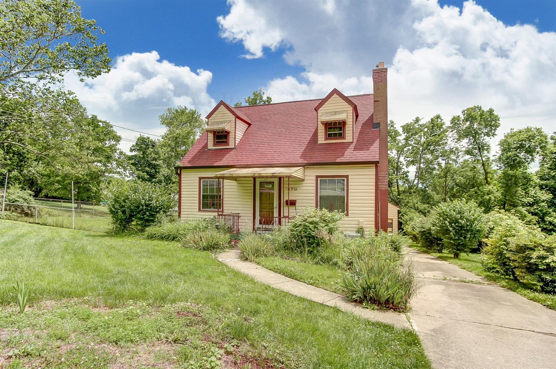Property for sale at 5711 Maphet Street, Columbia Twp,  Ohio 45227