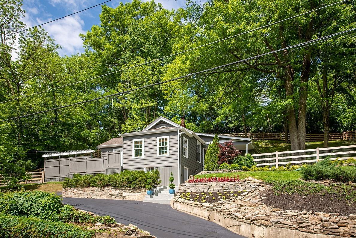 Property for sale at 4261 Walton Creek Road, Columbia Twp,  Ohio 45243