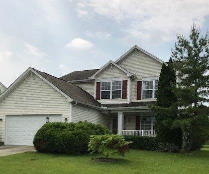 Property for sale at 6591 Falling Leaves Court, Mason,  Ohio 45040