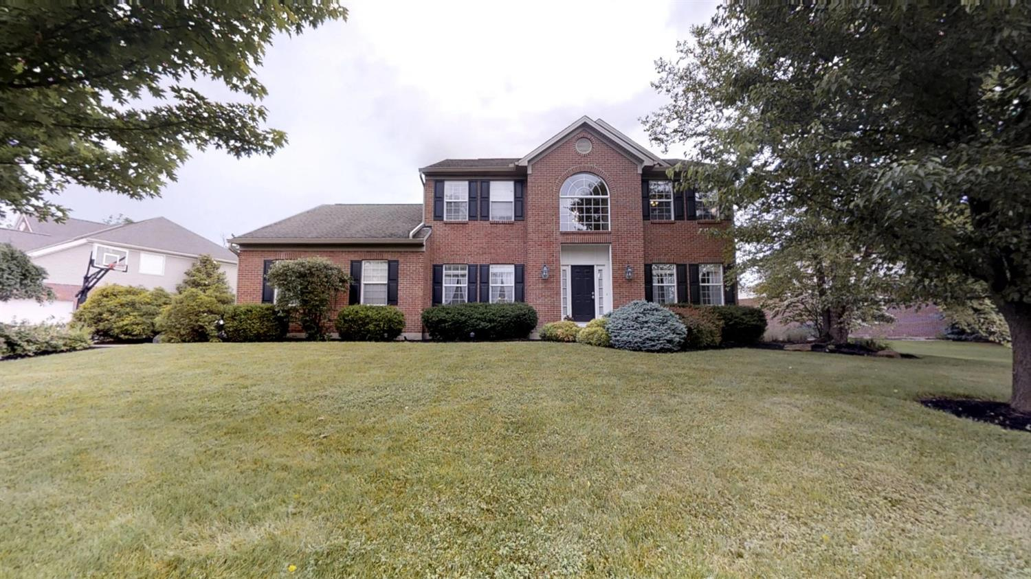 Property for sale at 3435 Crooked Tree Drive, Mason,  Ohio 45040