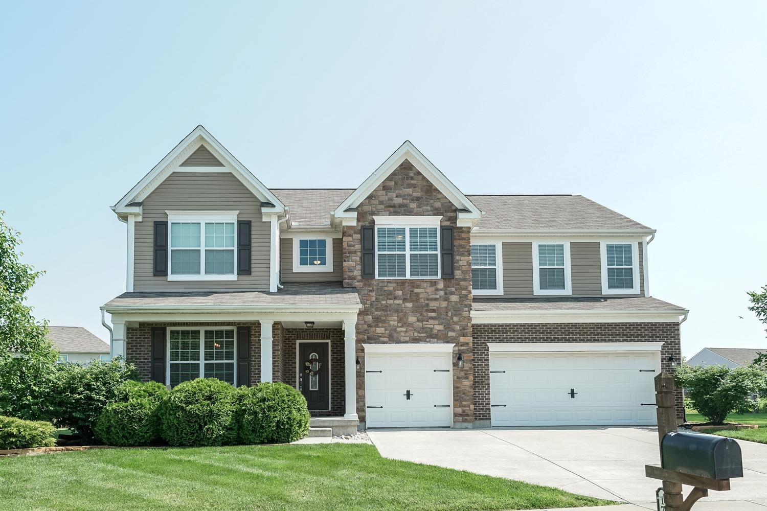 Property for sale at 1782 Goldenrod Court, Turtle Creek Twp,  Ohio 45036