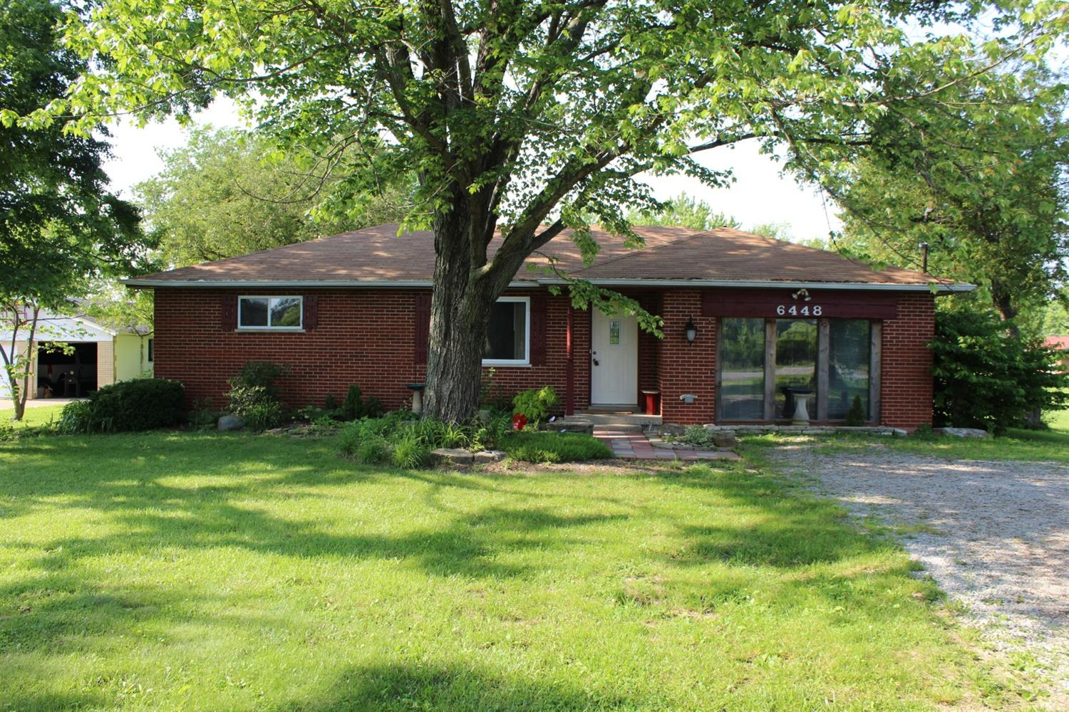 Property for sale at 6448 Socialville Foster Road, Deerfield Twp.,  Ohio 45040