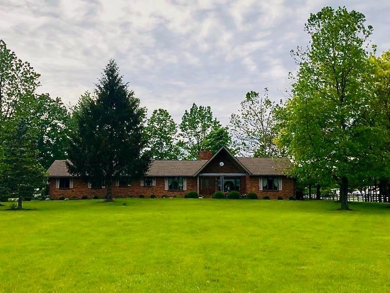 Property for sale at 2977 Shaker Road, Franklin Twp,  Ohio 45005
