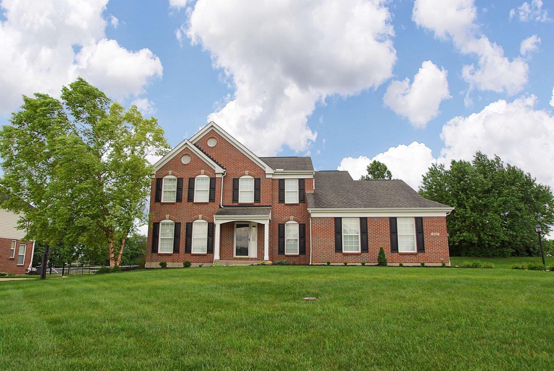 Property for sale at 3691 Heartwood Lane, Mason,  Ohio 45040