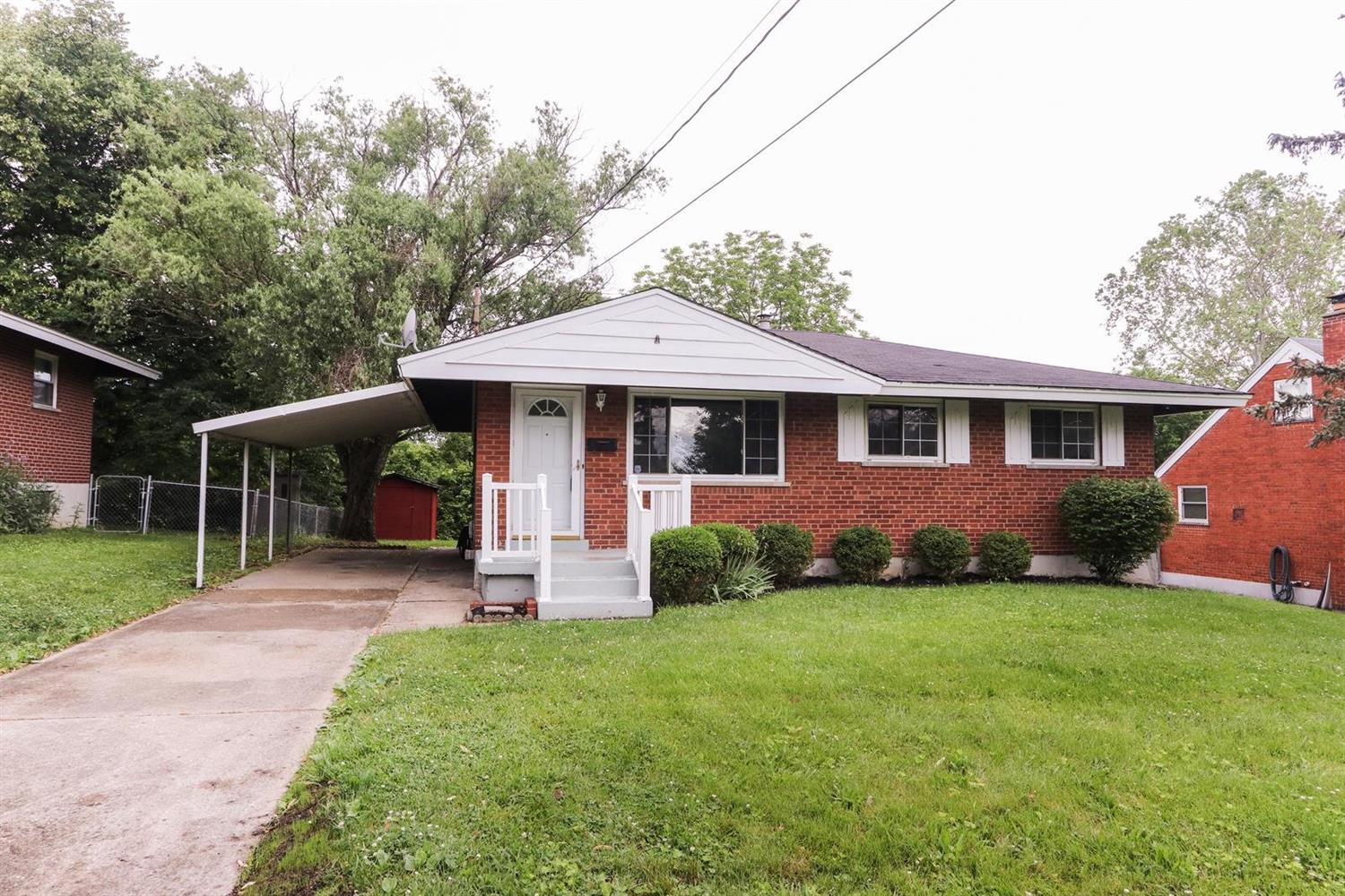Property for sale at 10551 Lemarie Drive, Sharonville,  Ohio 45241